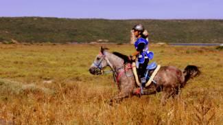 I protagonisti di Sardegna Endurance