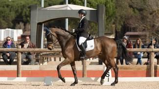 Europei di dressage: Dana Van Lierop e Hannah Erbe Campionesse Young Rider e Junior