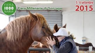 I TPR a Gonzaga: una passione Millenaria