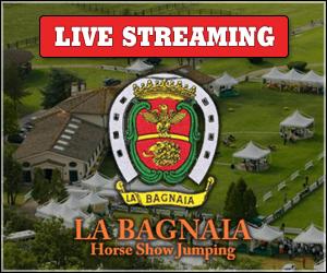 LIVE STREAMING La Bagnaia Horse Show Jumping