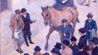 San Siro: trova il tuo prossimo cavallo tra i Purosangue che vengono dalle corse