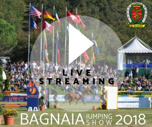 BAGNAIA JUMPING SHOW 2018